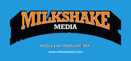 Milkshake Me - Middle East Production Rep