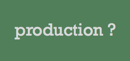 Need a production company in Asia?