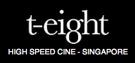 t-eight cinematography services Singapore